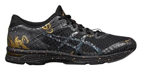 Asics Gel Noosa Tri 11 кроссовки для бега мужские черные