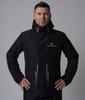 Nordski Extreme горнолыжная куртка мужская black - 2