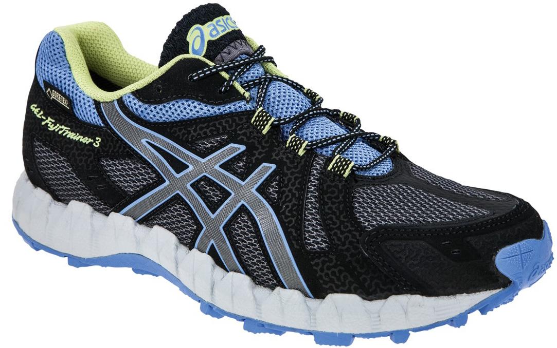 Кроссовки для бега Asics Gel-Fuji Trainer 3 GoreTex женские - 2