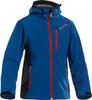 Детская Лыжная Куртка 8848 Altitude Apex JR Softshell Blue детская - 1