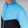 Nordski Sport куртка для бега мужская light blue-black - 4