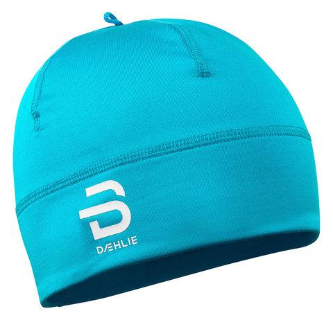Bjorn Daehlie Hat Polyknit шапка голубая