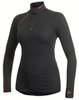 CRAFT ACTIVE EXTREME женское термобелье рубашка ZIP - 1