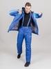 Nordski Premium Sport теплая лыжная куртка мужская blue - 2