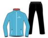 Nordski Premium Motion беговой костюм женский - 1