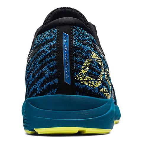 Asics Gel Ds Trainer 26 кроссовки для бега мужские синие