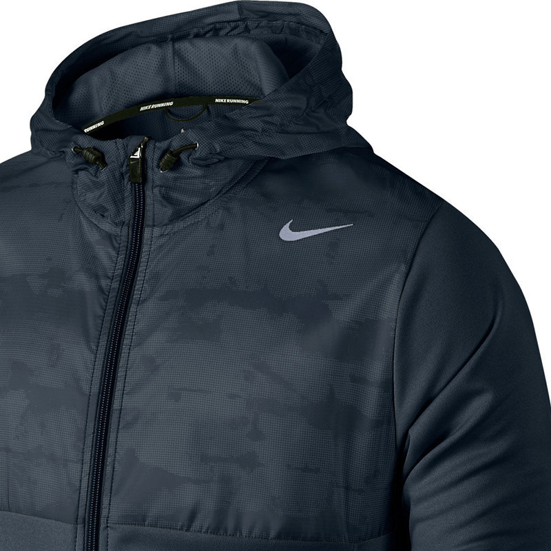 Ветровка Nike Fanatic Jacket - 3