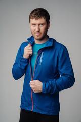 Nordski Run куртка для бега мужская Vasilek