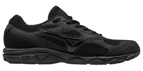 Mizuno Maximizer 20 кроссовки для бега мужские черные