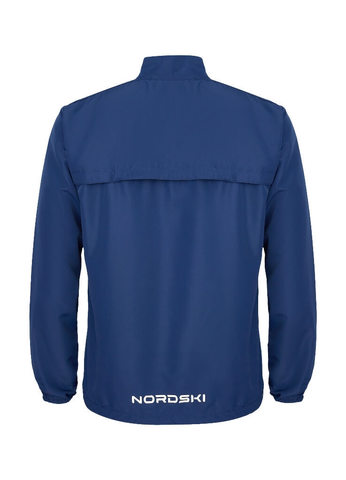 Nordski Motion Elite костюм для бега мужской black-navy