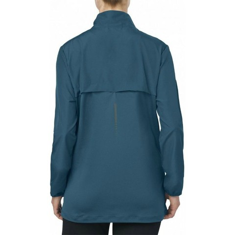 Куртка для бега женская Asics Jacket