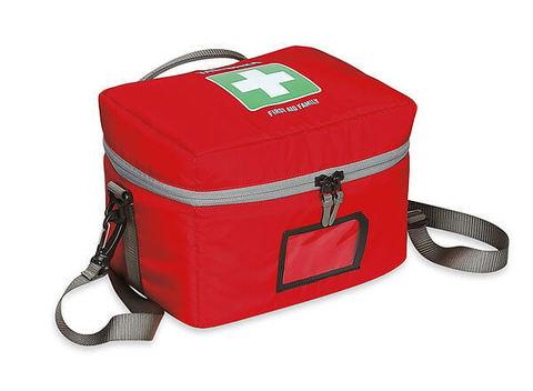 Tatonka First Aid Family туристическая аптечка красная