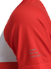 Футболка женская GRI Маяк, красно-белая - 3
