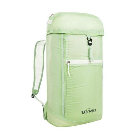 Tatonka Squeezy Daypack 2 in 1 городской рюкзак lighter green