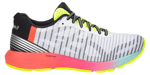 Asics Dynaflyte 3 Sp кроссовки для бега женские белые