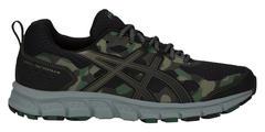 Asics Gel Scram 4 кроссовки для бега мужские черные