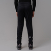 Nordski Jr Pro разминочные брюки детские black - 3