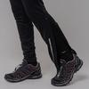 Nordski Jr Pro разминочные брюки детские black - 4