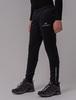 Nordski Jr Pro разминочные брюки детские black - 1