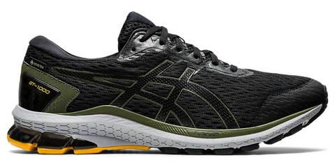 Asics Gt 1000 9 GoreTex кроссовки для бега мужские черные