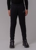 Nordski Jr Pro разминочные брюки детские black - 2