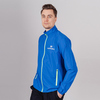 Nordski Motion Run костюм для бега мужской Vasilek-Yellow - 2