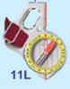 Moscompass 11 туристический компас - 2