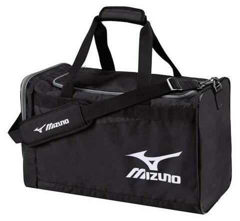 Спортивная сумка Mizuno Team Boston черная
