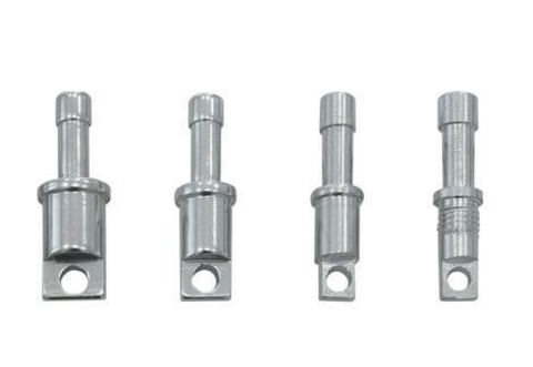 Alexika Lock Tips Alu 0.95 наконечник для алюминиевых дуг