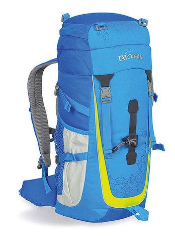 Tatonka Baloo туристический рюкзак детский bright blue