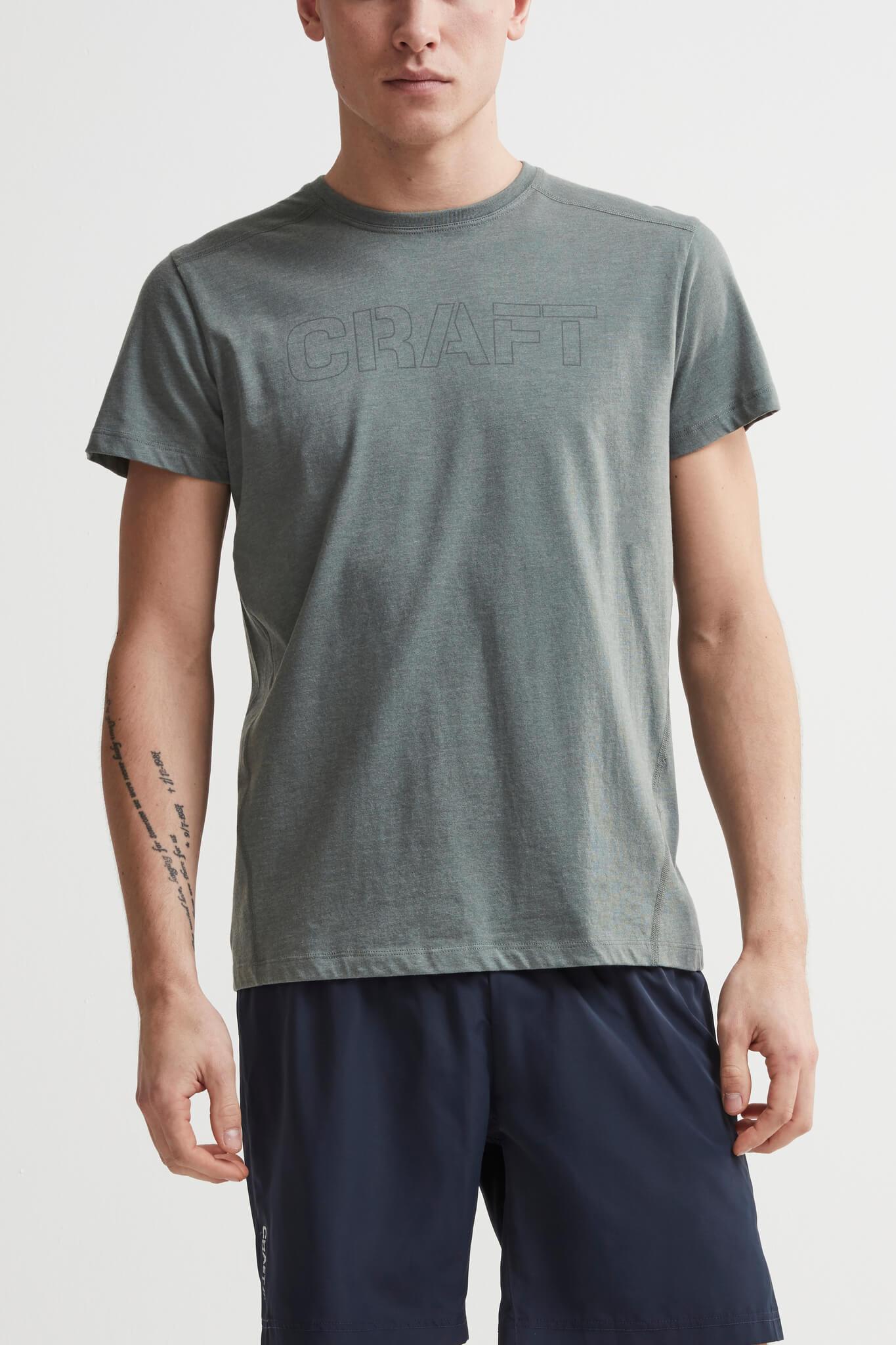 Craft Deft 2.0 футболка мужская - 2