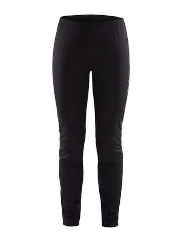 Craft Storm Balance лыжные штаны женские черные