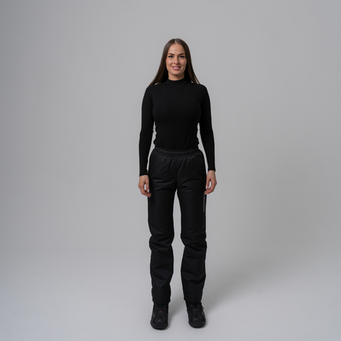 Nordski Montana теплые лыжные брюки женские