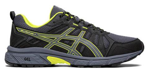 Asics Gel Venture 7 кроссовки-внедорожники для бега мужские серые