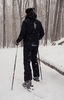 Nordski Extreme горнолыжный костюм мужской black - 4