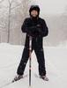 Nordski Extreme горнолыжный костюм мужской black - 3