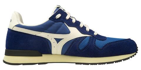 Mizuno Ml87 прогулочные кроссовки синие
