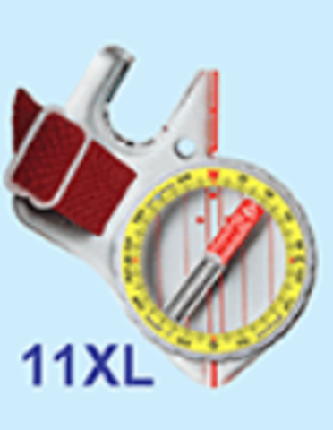 "Moscompass 11 ""Универсал""  компас"