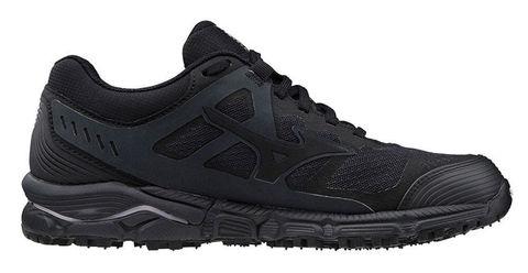 Mizuno Wave Daichi 5 GoreTex беговые кроссовки мужские черные