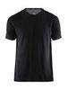 Craft Core Fuseknit футболка беговая мужская черная - 1