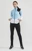 Craft Glide XC лыжный костюм женский светло-голубой - 1