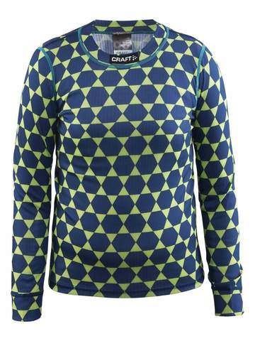 Craft Mix&Match детское термобелье рубашка