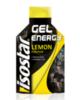 Энергетический гель Isostar Gel Energy упаковка лимон - 2