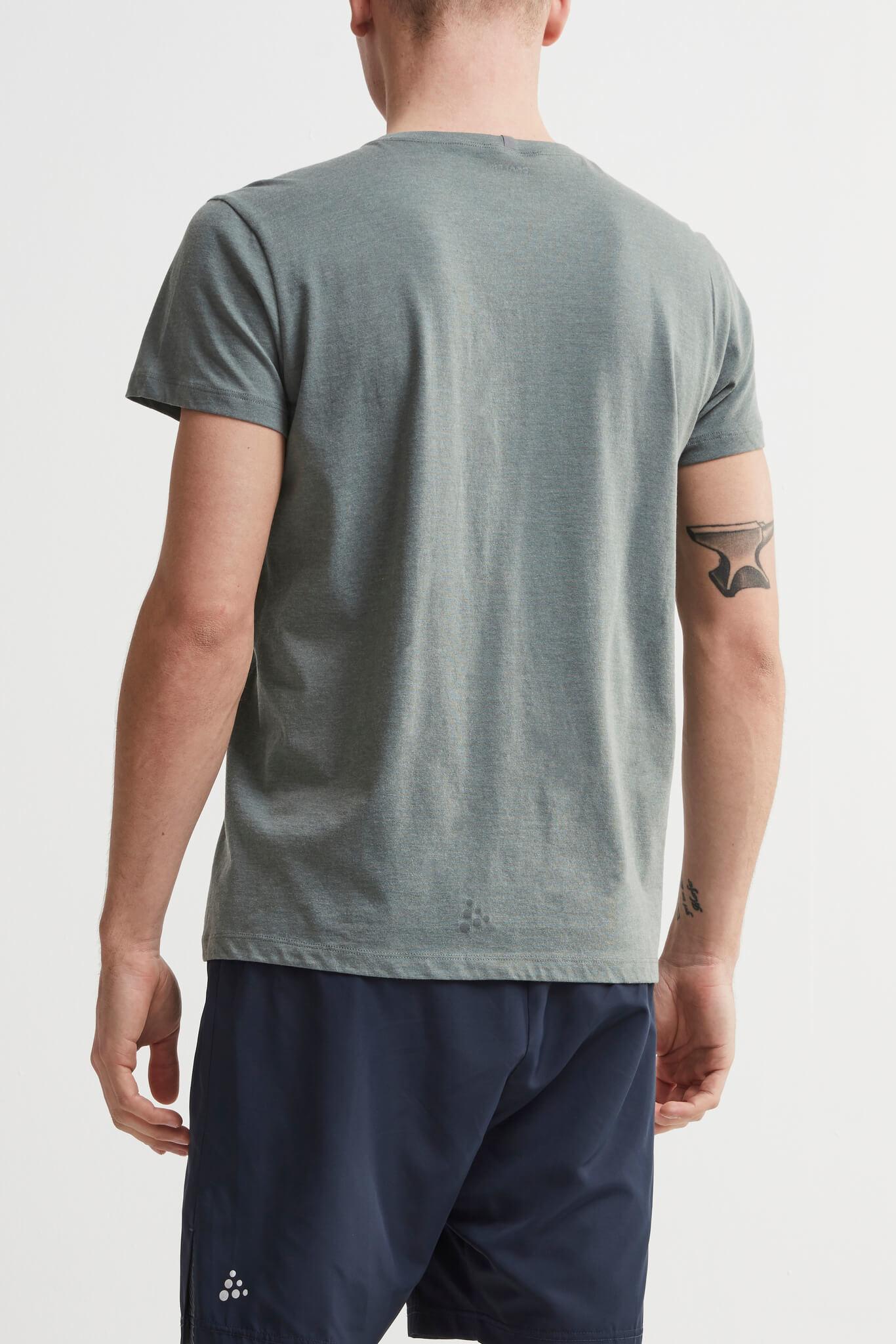 Craft Deft 2.0 футболка мужская - 3