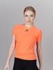 Nordski Pro футболка тренировочная женская coral - 1