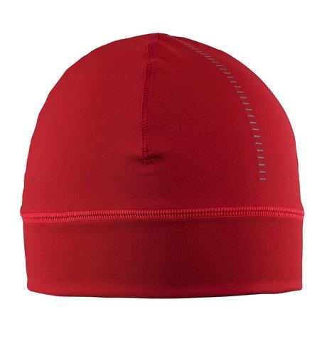 Craft Livigno лыжная шапка красная