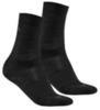 Craft Wool Liner комплект термоносков black - 1