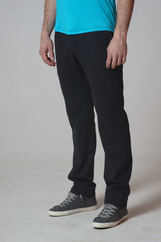 Nordski Base мужские спортивные брюки black