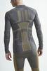 Craft Active Intensity мужское термобелье комплект grey - 4