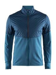 Craft Urban Thermal Wind мужская куртка для бега blue